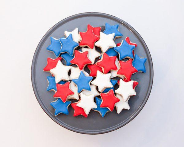 Whimsy Star Bites