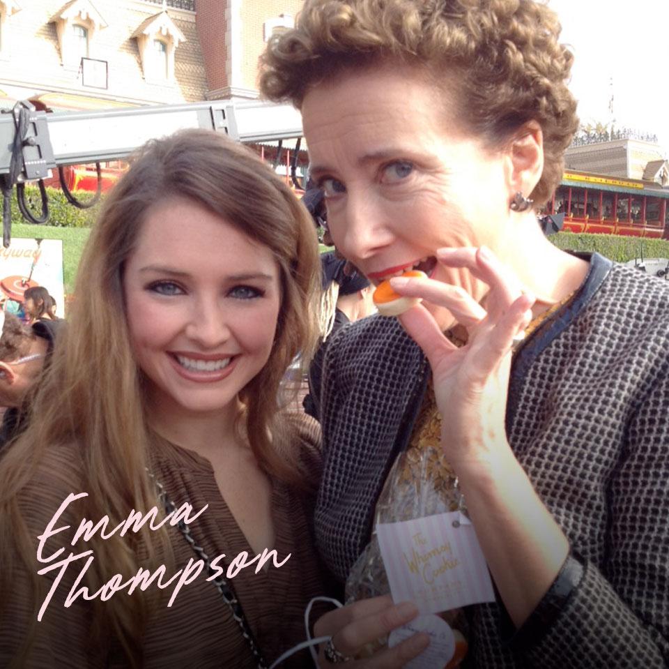 Emma Thompson