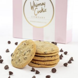 Add a batch of Chocolate Chip Cookies to your order
