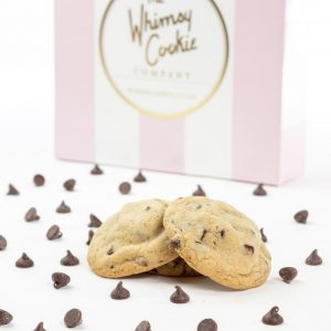 Add a batch of our Chocolate Chip stuffed with Oreo cookies to your order