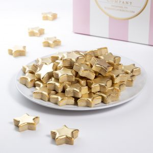 Add a set of these cute Star Bites to your order
