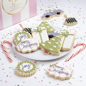 Add this Give Joy cookies set to your order