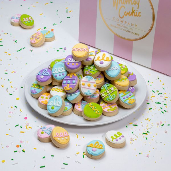 Whimsy Easter Egg Bites (6 dozen)