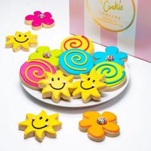 12 Sugar Cookies