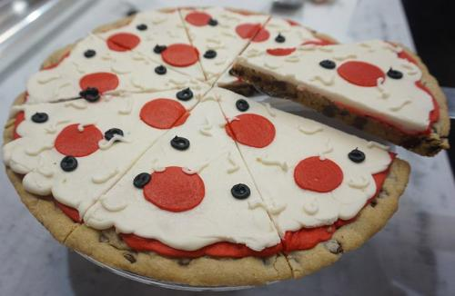 Cookie Cakes